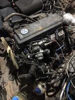 Двигатель мотор лт VW LT 2.8 CDI 116 kwt