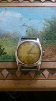 Часы швейцарские золото ,LORTON