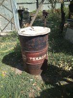 Бочки 200 лит с крышками для хранения зерна