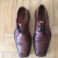 Buty skórzane s. Oliver roz. 42