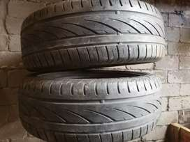 16 inch tyres