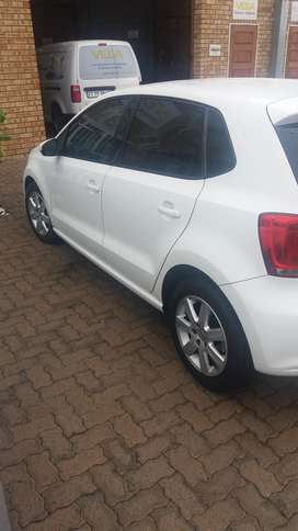 VW POLO - Comfortline Automatic