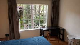 Room to share in Bryanston