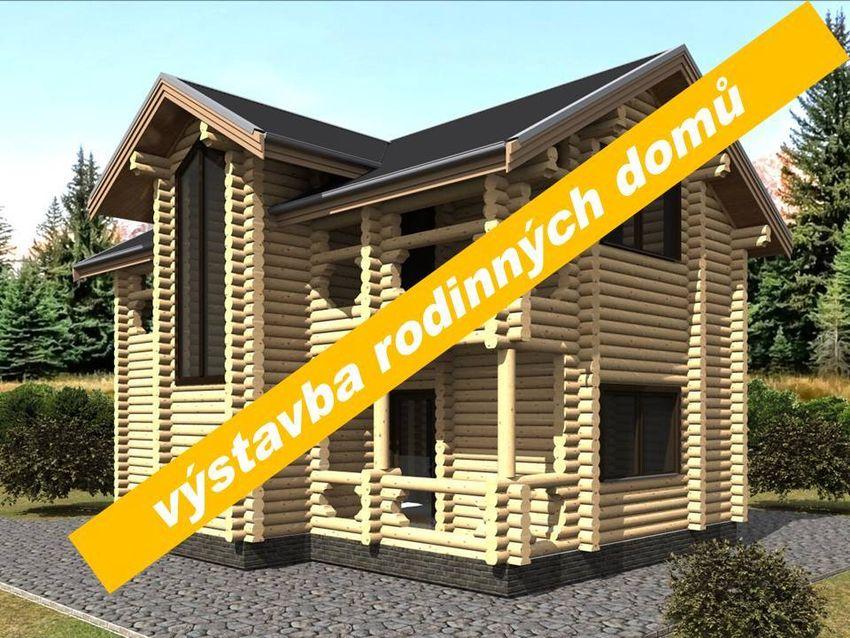 výstavba rodinných domů 0