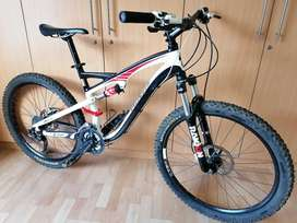 Specialized Camber 26er Dual Sus