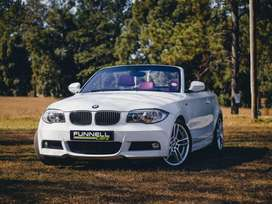 2011 BMW 1 Series 120i Convertible M Sport