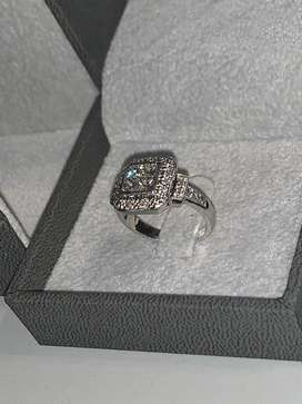 Diamond Ring For Sale - Brand New