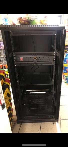 Computer Cage For Sale