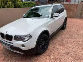 2010 Bmw X3 Xdrive 20d Full bmw Service