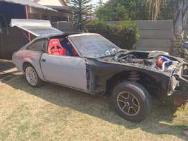 Nissan 280zx for sale or trade