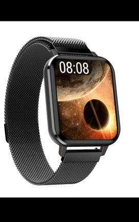 Watches with sensors
