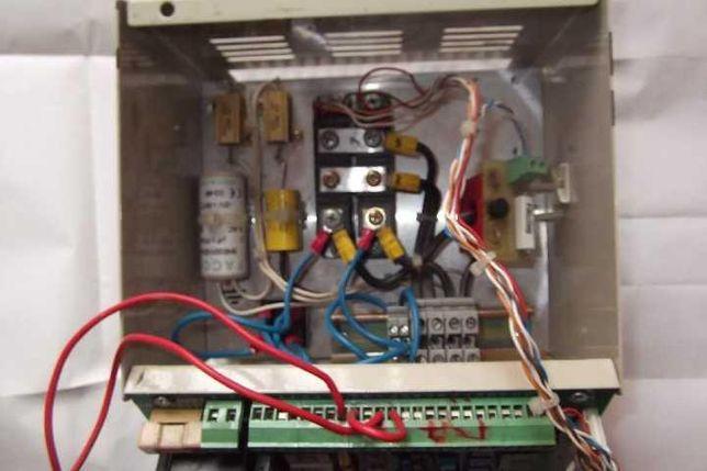 Электропривод постоянного тока 5,0кВт