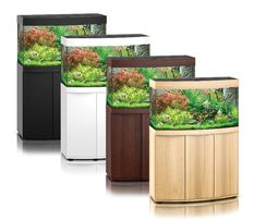 Akwarium z szafką JUWEL Vision 180 LED -nowe z gwarancją