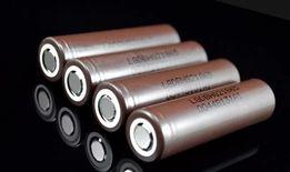 Аккумулятор 18650 Li-ion LG INR18650 HG2. Высокотоковый. Качество !