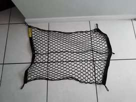 Hyundai i20 cargo holding net. In excellent condition. Never used.
