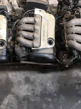 OPEL C14SEL ENGINE 1.4 16V FOR SALE