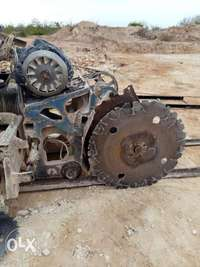 Local Combined Electric Quarry machine for sale 0