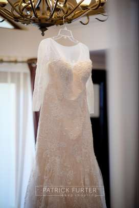 Wedding Dress for Sale - Bride and Co
