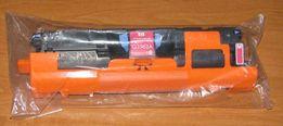 Nowy oryginalny toner - Q3963A - Meganta - 4000 str. do HP 2550