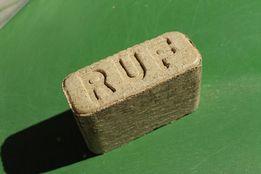 Дубовые топливные брикеты RUF