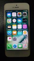 Apple iPhone 5 16GB R-sim обмен на ПК ,ноутбук