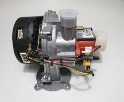 Радиальный вентилятор с газовым блоком INR77 7844764