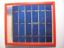 Солнечная батарея USB для зарядки мобильных телефонов