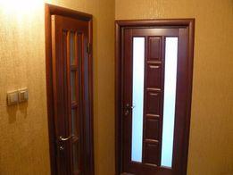 профессиональная установка межкомнатных дверей