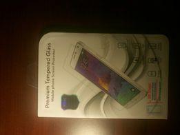 Новая защитная пленка/стекло на телефон Sony Xperia Z5 Compact