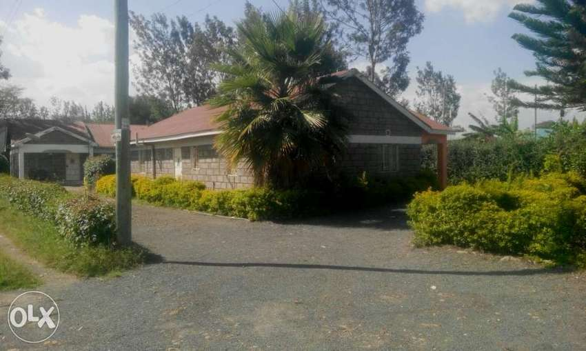 A classic 3 bedroom master ensuite at ongata rongai. 0