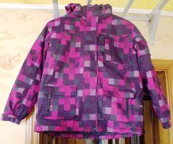 Продам жіночу лижну куртку Parallel