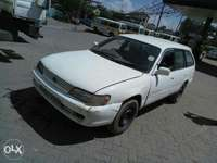 Clean Toyota L Touring for Sal 0