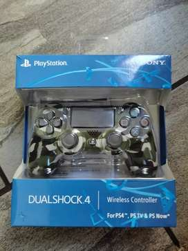 Ps4 limited edition came v2 controller