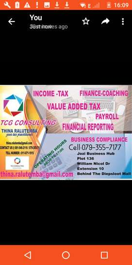Accountants and tax practitioners