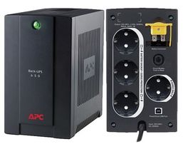 Бесперебойник APC Back-UPS 650VA