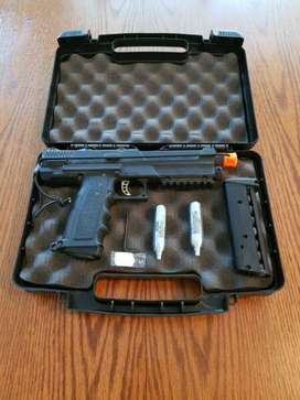 **BEST ON MARKET** TIPPMANN TIPX PAINTBALL MARKER to sell or swop