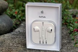 Apple EarPods | ОРИГИНАЛ | Гарантия!Эпл наушники , НОВЫЕ!