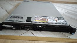 "Продам сервер 1U Dell Poweredge R620 2xXeon E5-2620/32GB/RAID/4*2.5"""