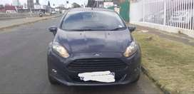 Ford Fiesta 1.0 Ecoboost trend 2014