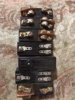 Продам микропереключатель МП 2101У4 30 шт.СССР новые