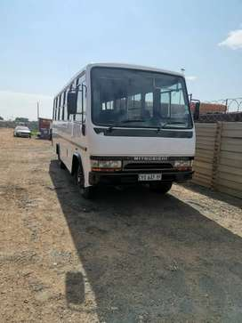 Bus 31 seater
