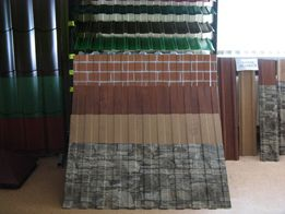 Построим забор ворота из профнастила 480 грн м2 Киев и обл.