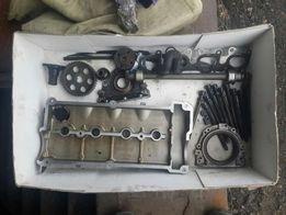 Клапанная крышка 16v vw на KR, PL, 9A, ABF моторы