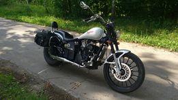 Мотоцикл GEON DAYTONA 350 Замінені цеп, зірки, акумулятор, свічки!!!