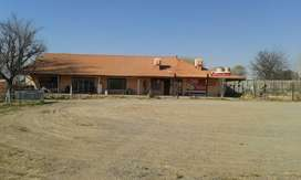 Farm with 3 business for sale