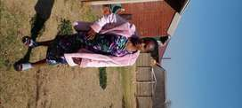 Iam looking for a job as domestic worker