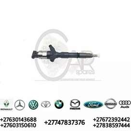 .Fuel Injector Common Rail Injector for Toyota Hilux Landcruiser