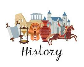 ONLINE & IN-HOME HISTORY TUTOR