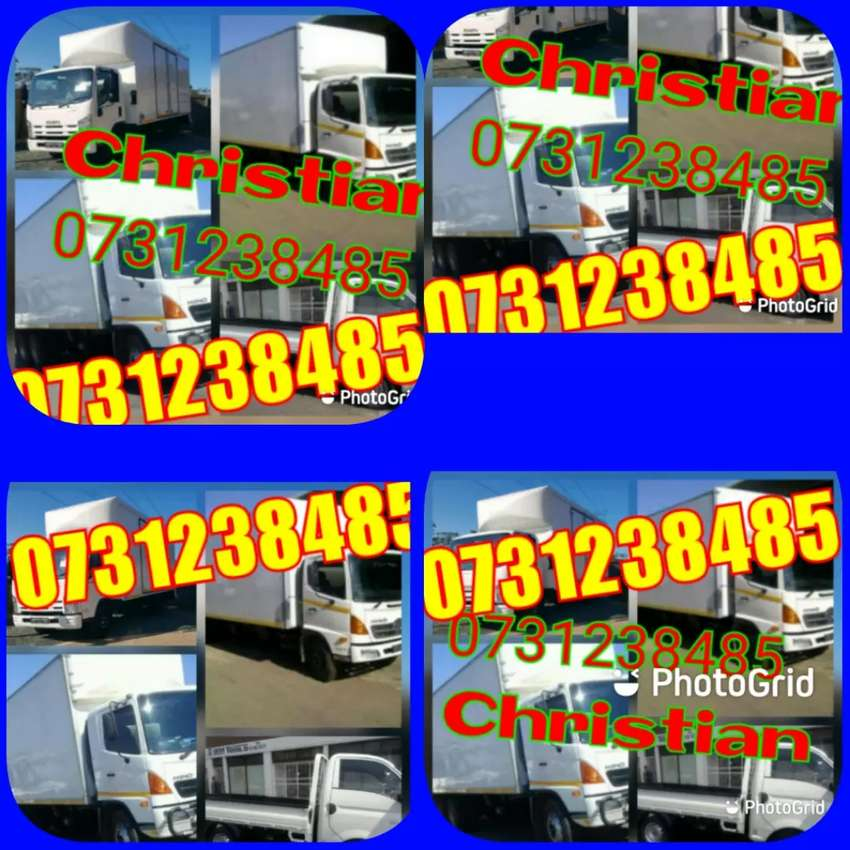 Trucks and Bakkies available