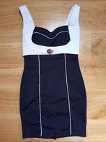 Elegancka ołówkowa sukienka